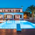 Wunderschöne Villa in Son Font x Mallorca