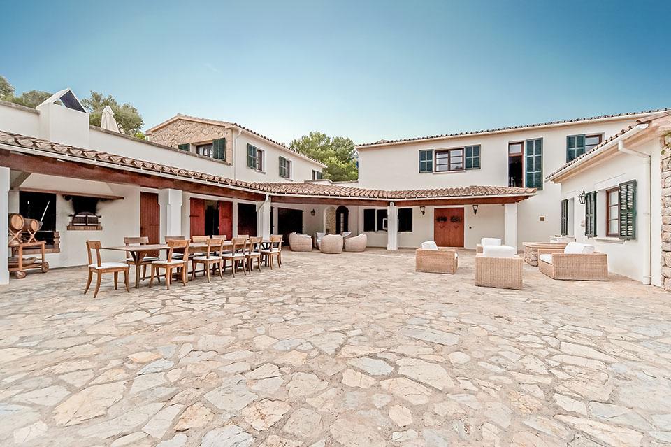 Wunderschöne Villa in Son Font x Mallorca 2