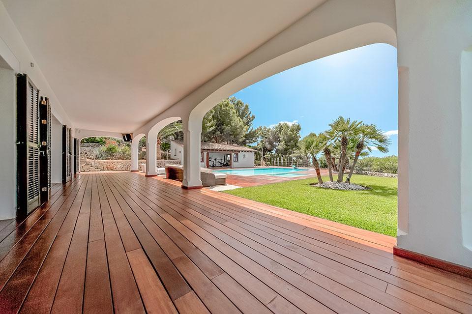 Wunderschöne Villa in Son Font x Mallorca 3