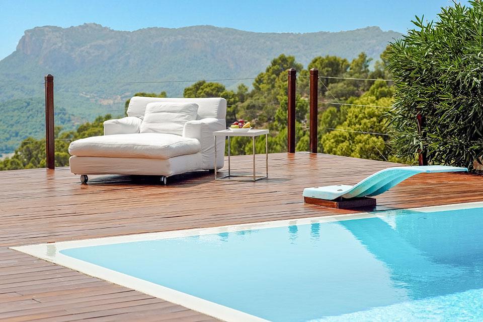 Wunderschöne Villa in Son Font x Mallorca 5
