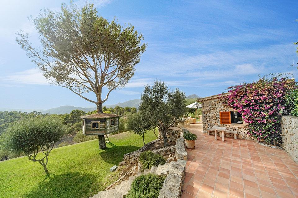 Wunderschöne Villa in Son Font x Mallorca 7