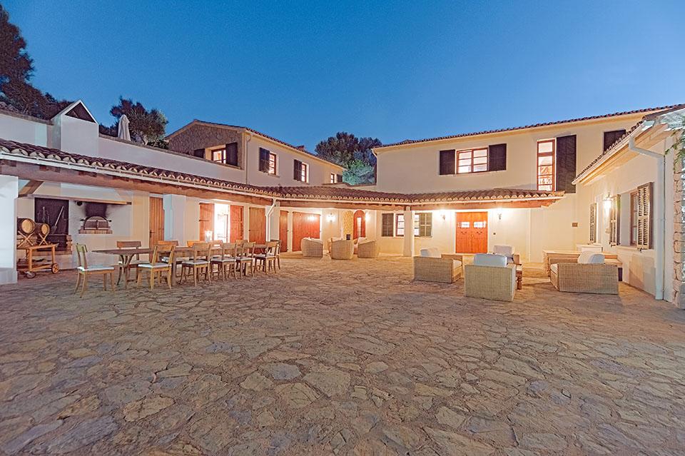 Wunderschöne Villa in Son Font x Mallorca 8