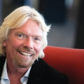 A Day In The Life of Selfmade Billionaire Richard Branson