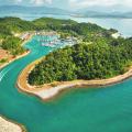Intimate Vivanta by Taj – Rebak Island, Langkawi