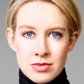 Meet The World's Youngest Female Billionaire: Elizabeth Holmes