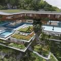 Xálima Island House von Martin Ferrero Architecture