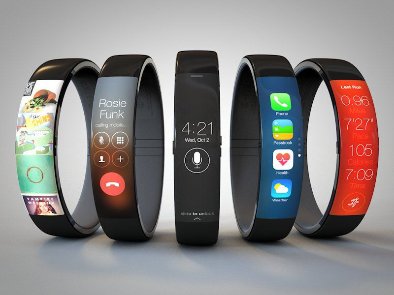 Apple iWatch to Arrive in Summer 2014