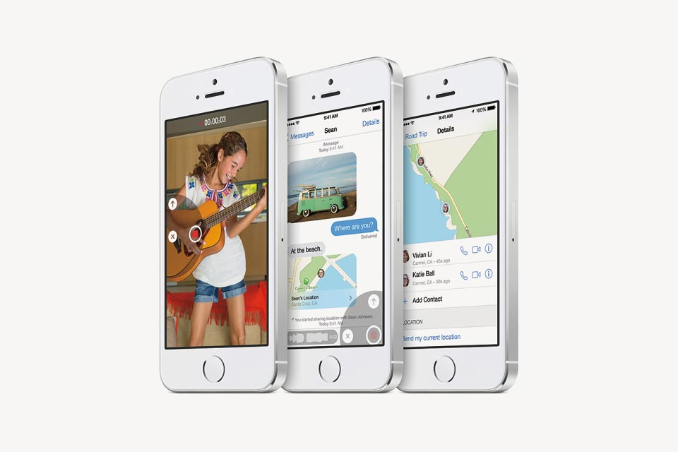 Apple finally Unveils iOS 8 Today 2