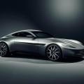 James Bond's New Aston Martin DB10 Unveiled
