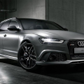 Audi Unveils Exclusive RS6 Avant