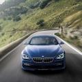 BMW Alpina B6 XDrive Gran Coupé enthüllt