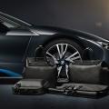Louis Vuitton entwirft Exklusive Reisetaschen für den BMW i8