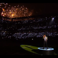 Bruno Mars & Red Hot Chili Peppers x Super Bowl 48 Halbzeit Show