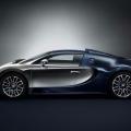 """1.200 PS: Bugatti Legends Veyron 16.4 Grand Sport Vitesse """"Ettore Bugatti"""" Edition"""