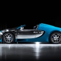 Legends: The Bugatti Veyron Meo Costantini