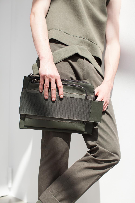 Calvin Klein Spring Lookbook 2016 9