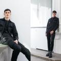 Calvin Klein Spring Lookbook 2016