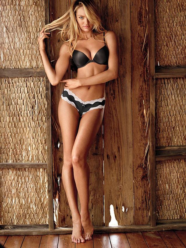 Candice Swanepoel F 252 R Victoria S Secret Unterw 228 Sche Shooting