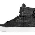 125mm High Top Sneaker by En-Noir and Buscemi