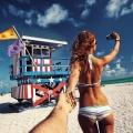 Follow Me by Murad Osmann and Nataly Zakharova