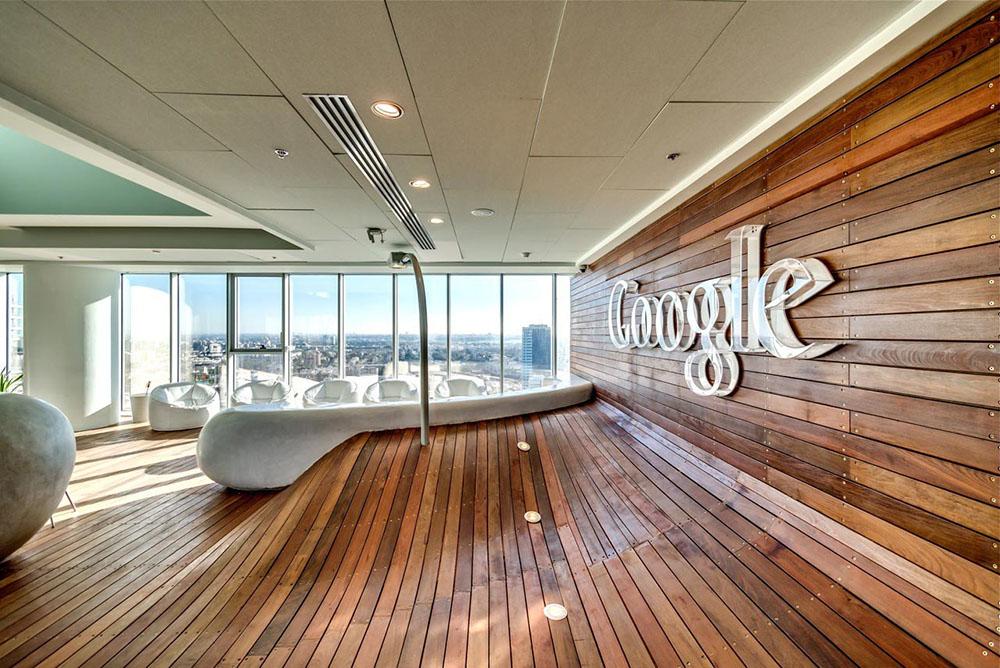 Google's Office Rooms in Tel Aviv 3
