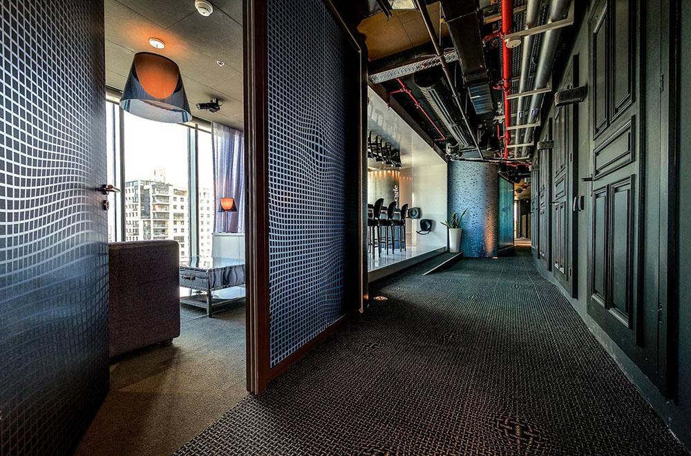 Google's Office Rooms in Tel Aviv 12