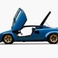 Classic: 1979 Lamborghini Countach LP400S