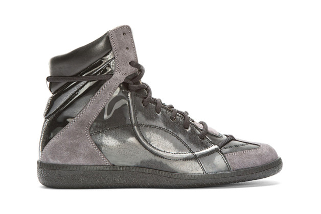 Maison Martin Margiela High-Top Sneakers