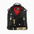Moschino Biker Bag Collection by Jeremy Scott
