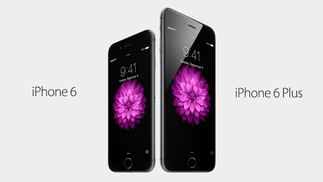 Apple Officially Unveils the iPhone 6 and iPhone 6 Plus 9