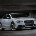The Audi RS 5 Coupe Sport Edition