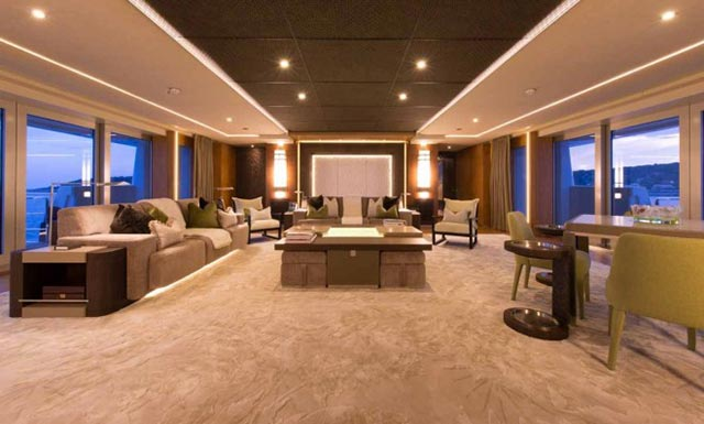 $300 Million Nirvana Yacht x Oceanco 3