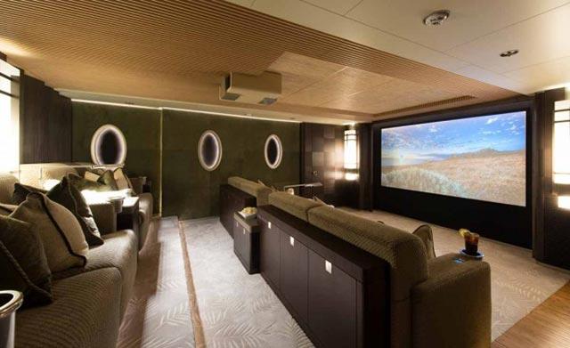 $300 Million Nirvana Yacht x Oceanco 5