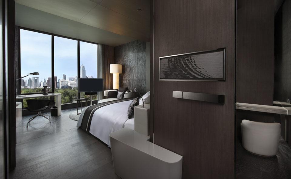Das unglaubliche Sofitel So Bangkok Hotel 2