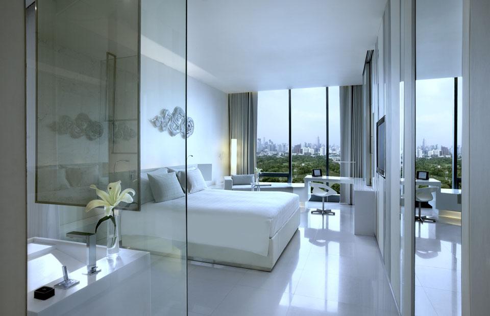 Das unglaubliche Sofitel So Bangkok Hotel 6