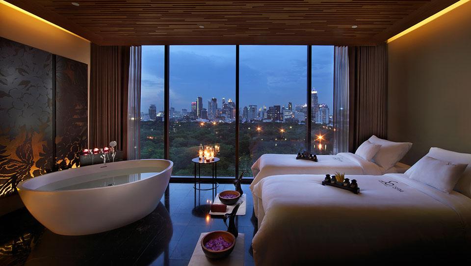 Das unglaubliche Sofitel So Bangkok Hotel 7