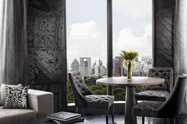 Das unglaubliche Sofitel So Bangkok Hotel 8