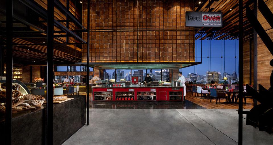 Das unglaubliche Sofitel So Bangkok Hotel 9