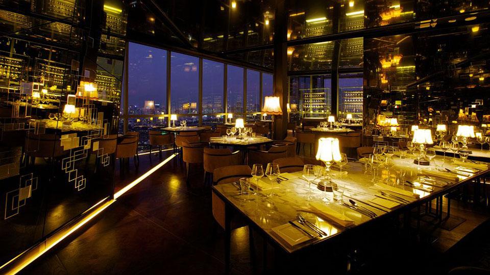 Das unglaubliche Sofitel So Bangkok Hotel 10