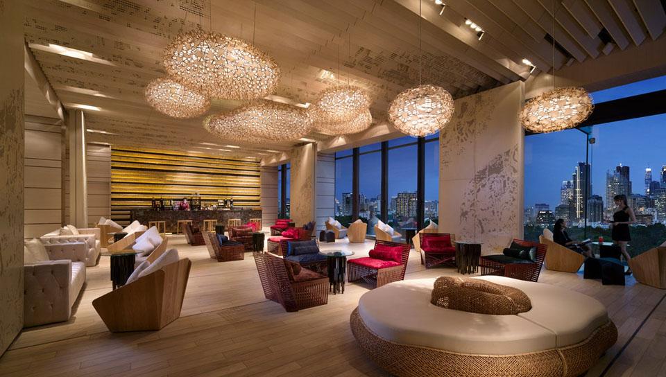 Das unglaubliche Sofitel So Bangkok Hotel 13