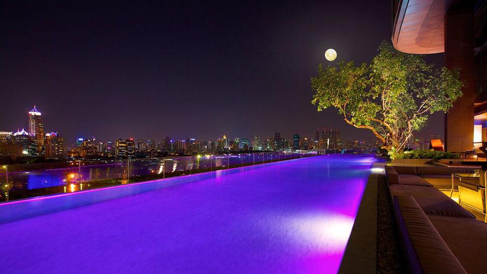 Das unglaubliche Sofitel So Bangkok Hotel 14
