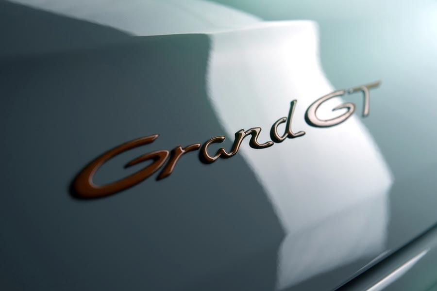 Porsche GrandGT Panamera von TECHART 11