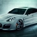 Porsche GrandGT Panamera von TECHART