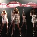 Victoria's Secret Angels x Umbrella Dance