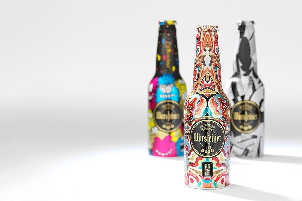 Warsteiner Presents Its 2014 Art Collection 4