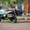 The BMW Concept Path 22 with a Surfboard Holder
