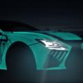 Lexus RC F ist das erste Auto mit einem Herzschlag