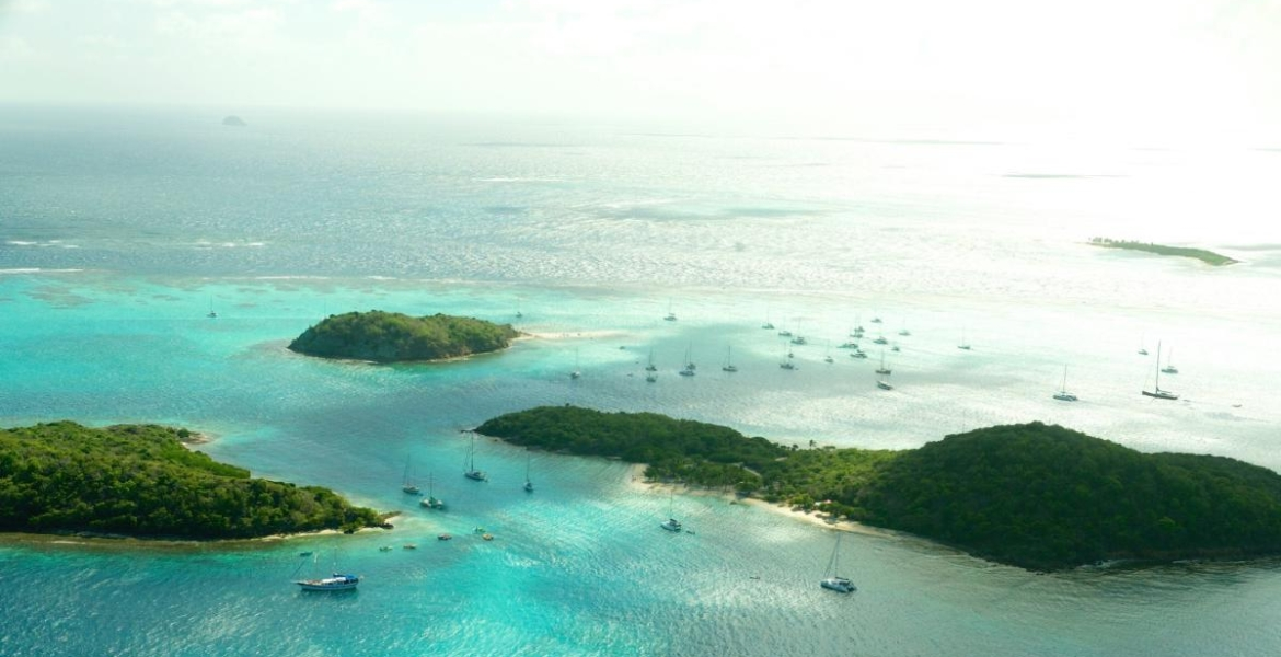 Book your Private Island for $2.000/Day