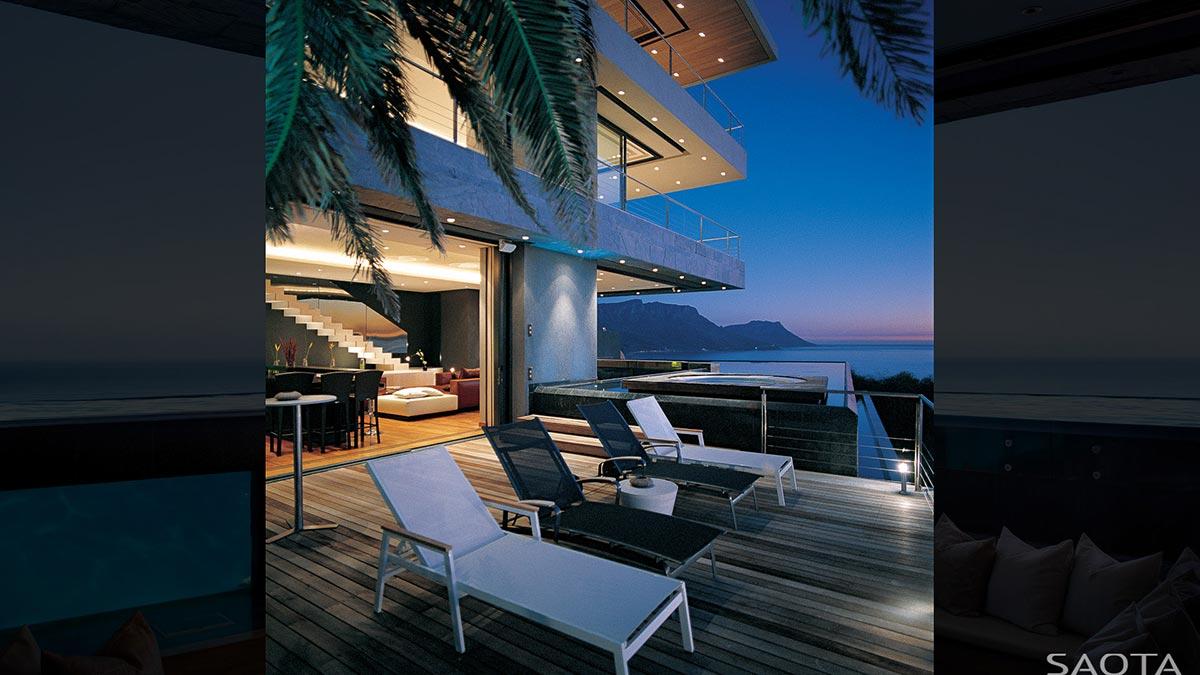 ST LEON 10 Residence by Saota 12