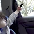 Fluchende Kinder: Die neue Smart forfour Werbung